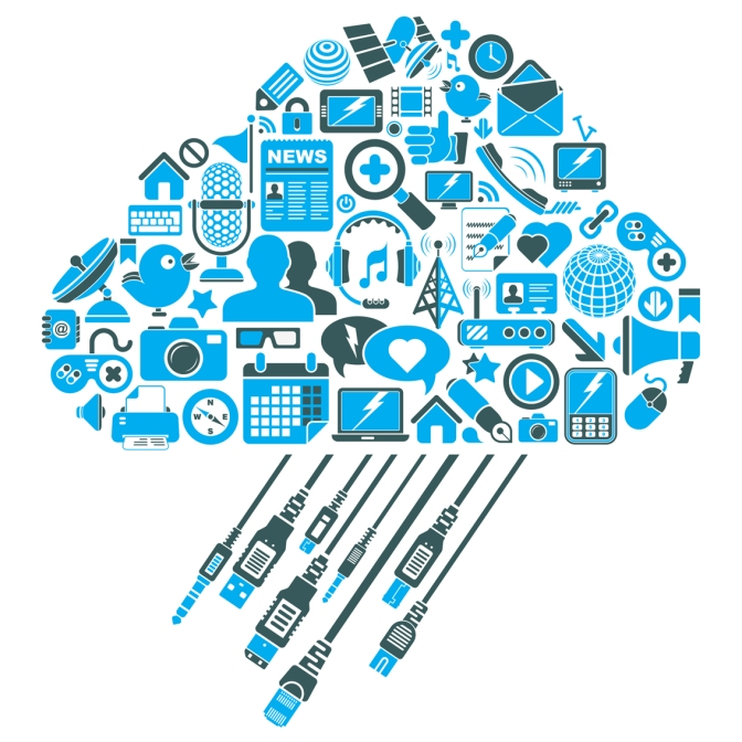 Is cloud computing the future?