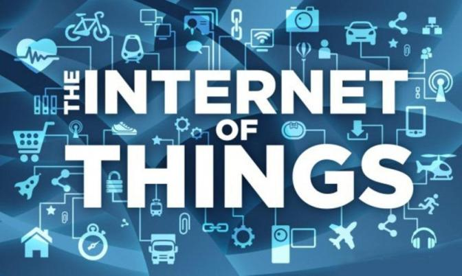 Our Future : The Internet of Things