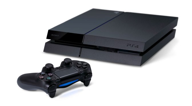 Sony has sold over 10 Million PS4s Till Now