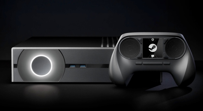 The Steam machine. What it is and what does it mean for linux?