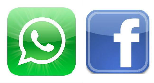 Facebook acquires Whatsapp for USD 19 Billion