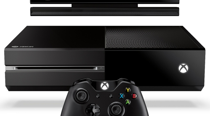 Xbox One February system update released after delays.