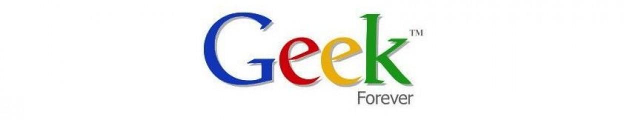 Tech Geek Forever