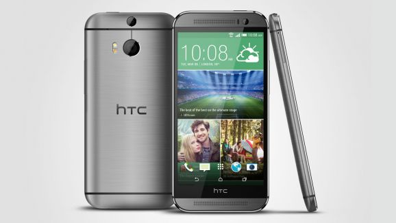 The all new HTC One (2014) Unveiled