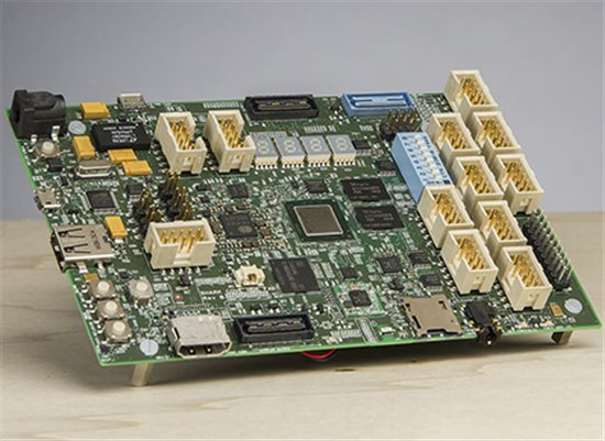 Microsoft and Intel announce new Raspberry Pi-Style Development Board for Windows