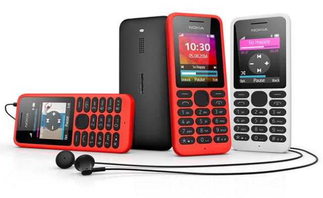 Nokia 130 $25 Phone