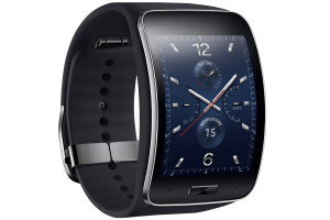 Samsung unveils the Galaxy Gear S: A Smartwatch that doesn't need your Smartphone
