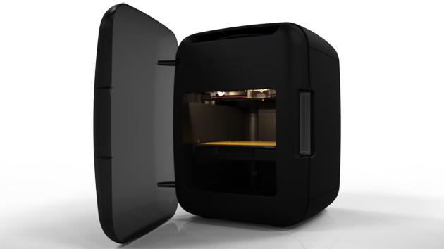 Solidoodle Press 3D Printer