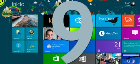 "Windows 9 ""Threshold"" Preview"