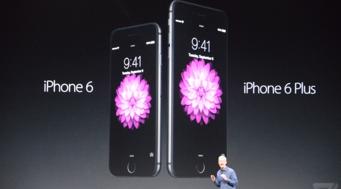 The iPhone 6 is a Record Setting Machine: 10 Million Units sold in 3 Days