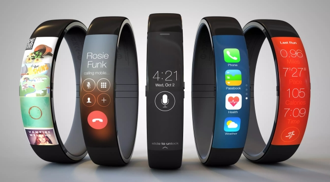 Rumor: The Apple iWatch may carry an Apple Price Tag