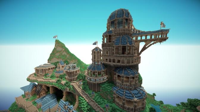 Microsoft buying Minecraft for 2 Billion