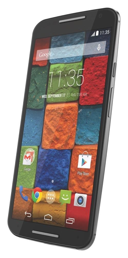 Motorola's next Flagship is not the Moto X+1