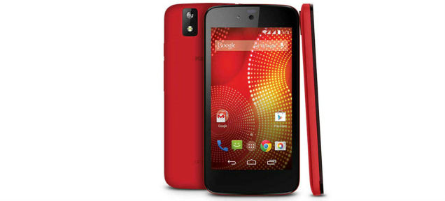 Android One unbelievably Low Cost