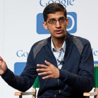 Report: Sundar Pichai just took over most of Google