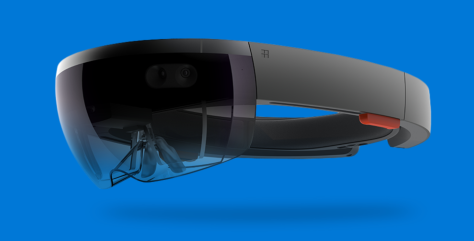 Microsoft HoloLens- The future of computing