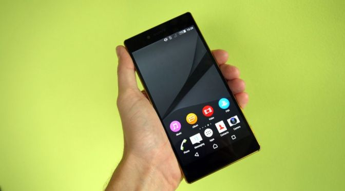 A 4K smartphone is not a gimmick