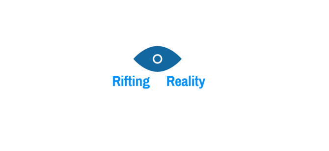 Rifting Reality is here: The premiere VR Destination